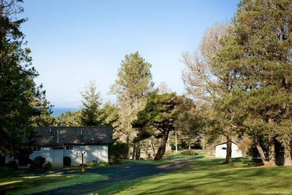 Pacific Mist Inn Of Mendocino