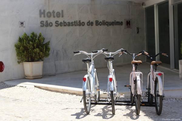 Hotel São Sebastião
