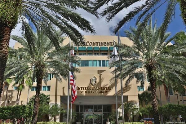 InterContinental Hotels AT DORAL MIAMI