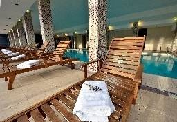 Hotel Les Dryades