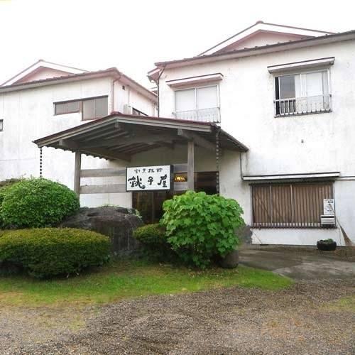 Hotel (RYOKAN) Kappo Ryokan Choshiya