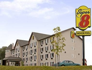 Hotel SUPER 8 ST JOHNS