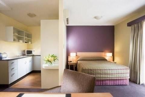 Hotel BREAKFREE ADELAIDE