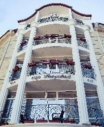 Hotel Nikolaevskiy