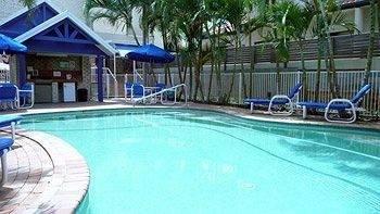 Hotel Budds Beach Apartments