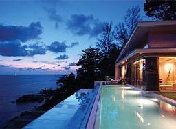 Hotel Impiana Private Villas Kata Noi