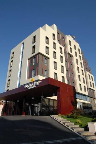 Hotel Golden Tulip Ana Dome