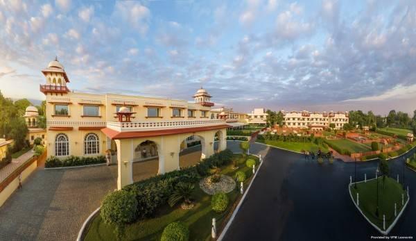 Hotel Jai Mahal Palace Jaipur
