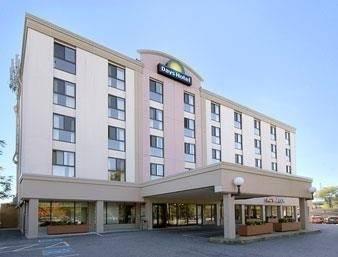 Hotel DI BOSTON - BC UNIV NEWTON