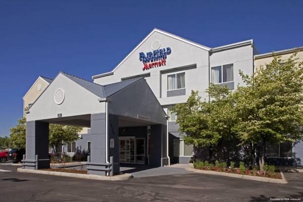 Fairfield Inn & Suites Denver Tech Center/South