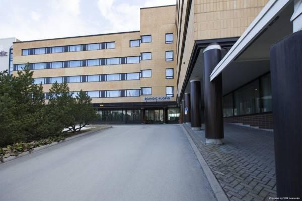 Hotel Scandic Kuopio