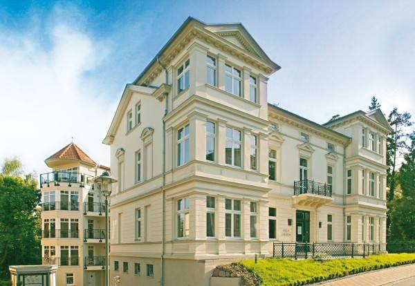 Hotel Villa Usedom