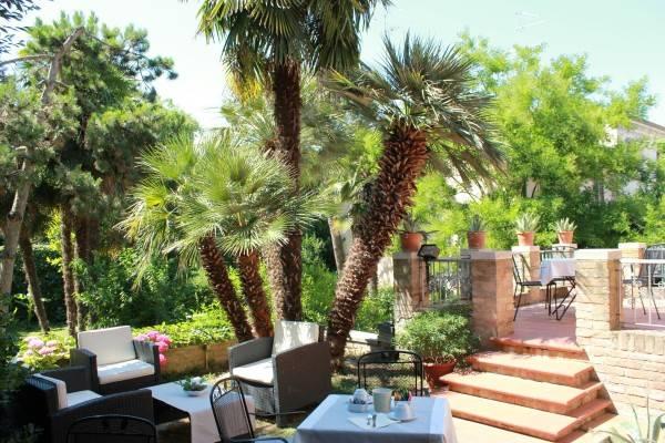 Hotel Ai Giardini di San Vitale