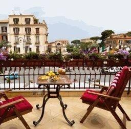Hotel Palazzo Jannuzzi Relais