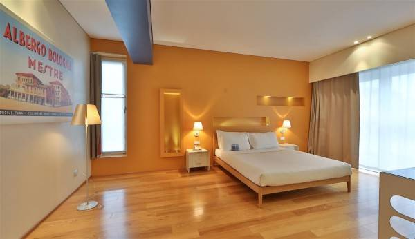 Hotel Best Western Bologna