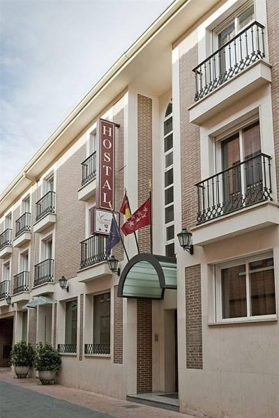 Hotel Hostal Carlos III