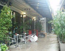 Hotel The Chilli Bangkok