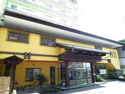 Hotel (RYOKAN) Iizaka Onsen Yunoya