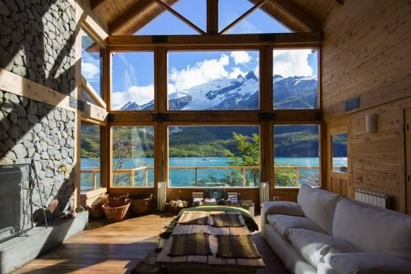 Hotel Aguas Arriba Lodge