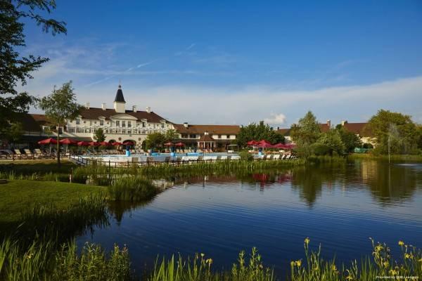 Hotel Marriott's Village d'ile-de-France