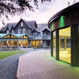 Rothay Garden Hotel