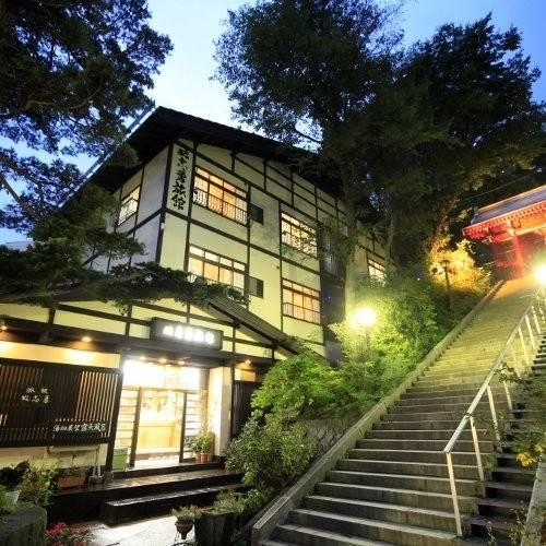 Hotel (RYOKAN) Yubataketenboroten no Yado Nushiyu Ryokan