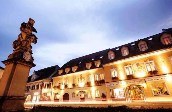 Hotel Schilcherland-Hof