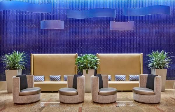 Hotel Hilton Baltimore