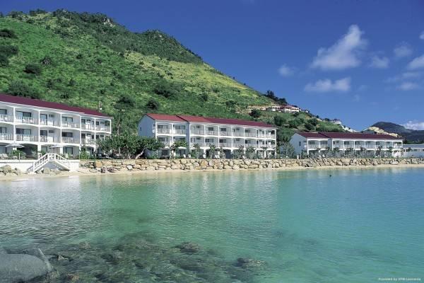 Hotel Grand Case Beach Club