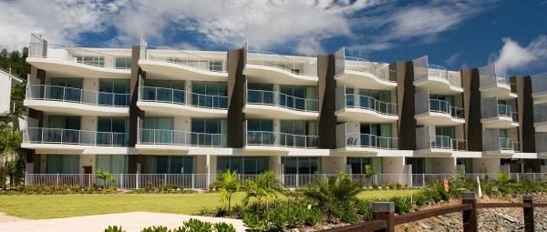 Hotel at Marina Shores