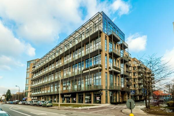 Hotel Qbik Loft E-Apartments