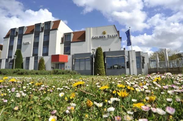 Hotel Golden Tulip L'Escaut