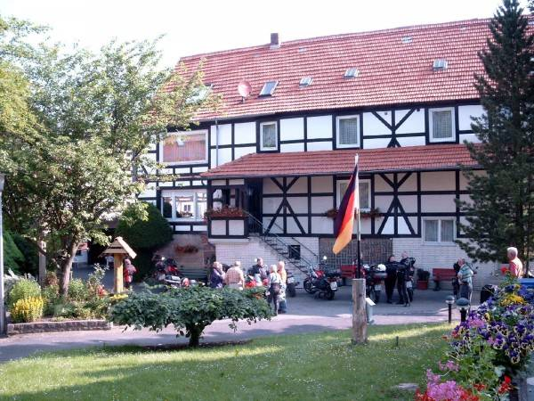AdiHotels Linde & Haus Gombert