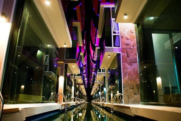 Hotel P10 Samui