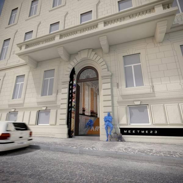 Hotel MeetMe23