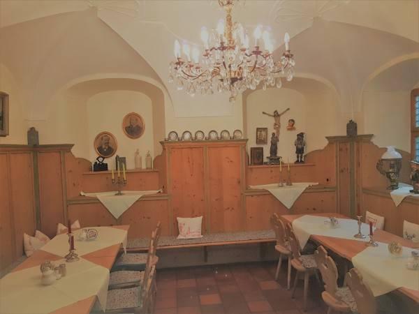 Hotel Gasthof Falkenstein Metzgerei Schwaiger
