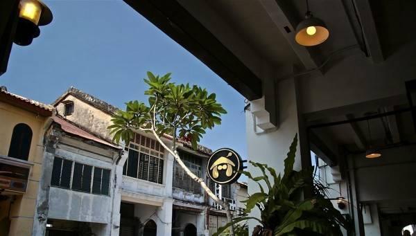 Hotel Magpie Heritage - Hideaway