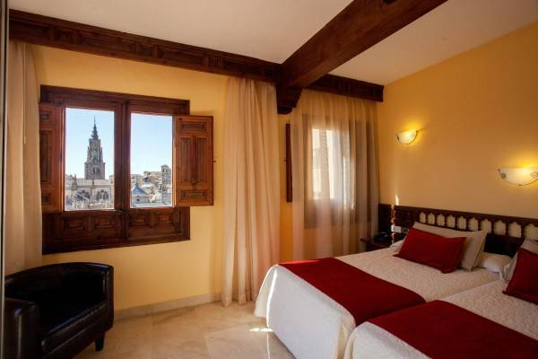 Hotel Sercotel Alfonso VI