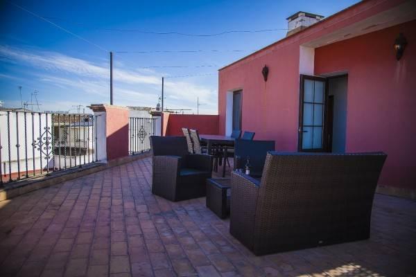 Hotel Rey de Sevilla Apartamentos
