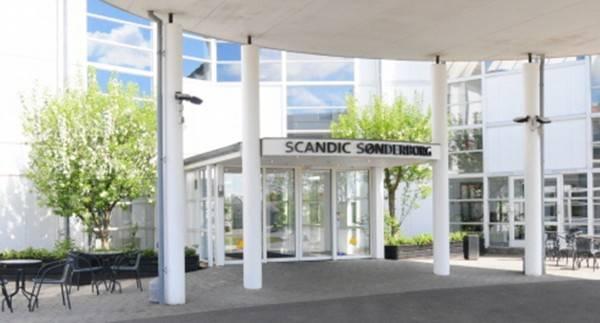 Hotel Scandic Sønderborg