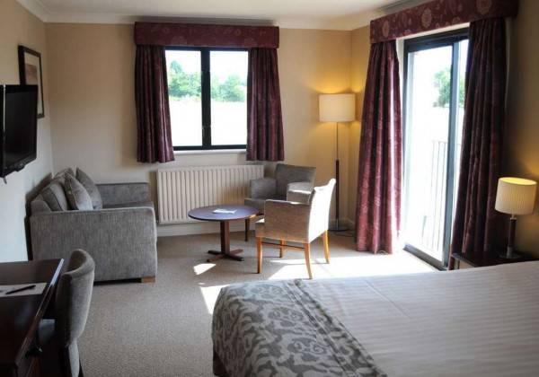 Hotel voco OXFORD THAMES