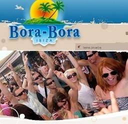 Hotel Apartamentos Bora Bora