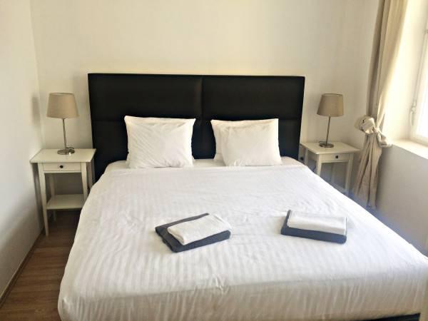 Hotel Prague City Stay Rohacova