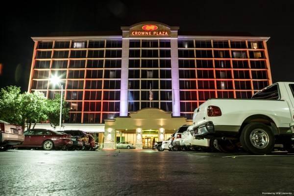 Hotel WYNDHAM OKLAHOMA CITY