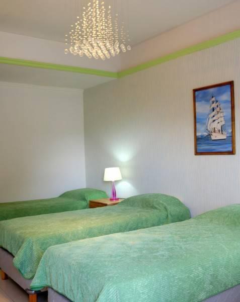 Hotel As Nancy B&B