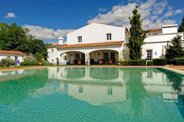 Hotel Monte da Rosada