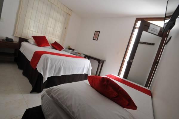 Hotel San Julian