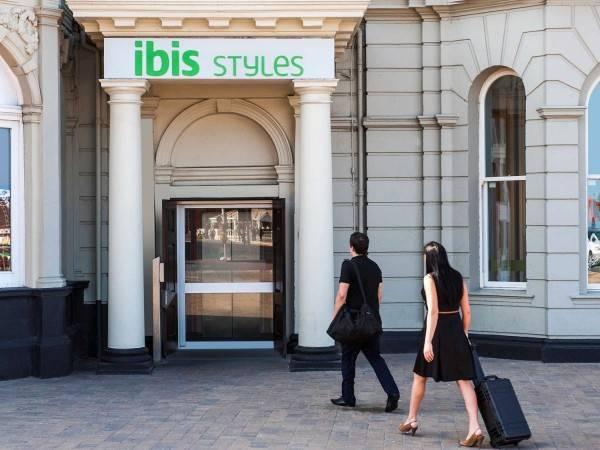 Hotel ibis Styles Blackpool