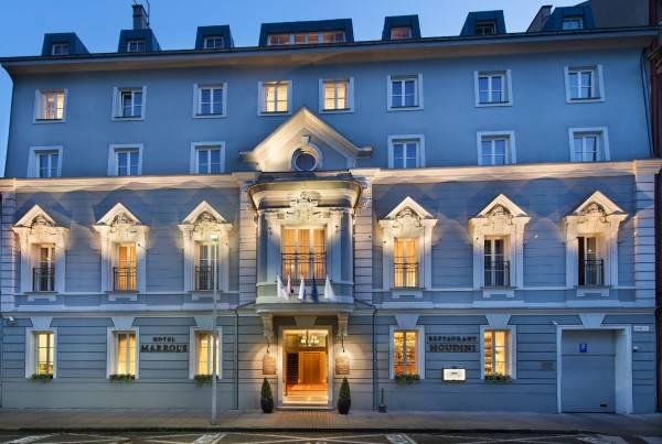 Hotel Marrol's Boutique