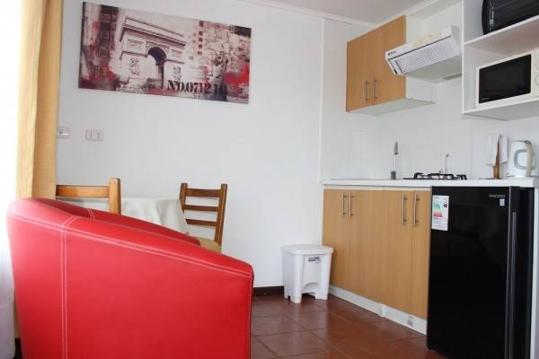 Apart Hotel y Cabañas Vegasur